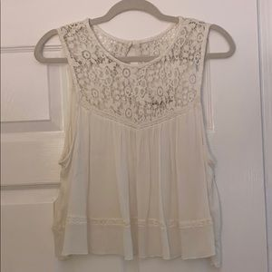 Women's Abercrombie & Fitch top